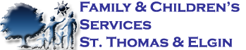 Family And Children's Services Logo